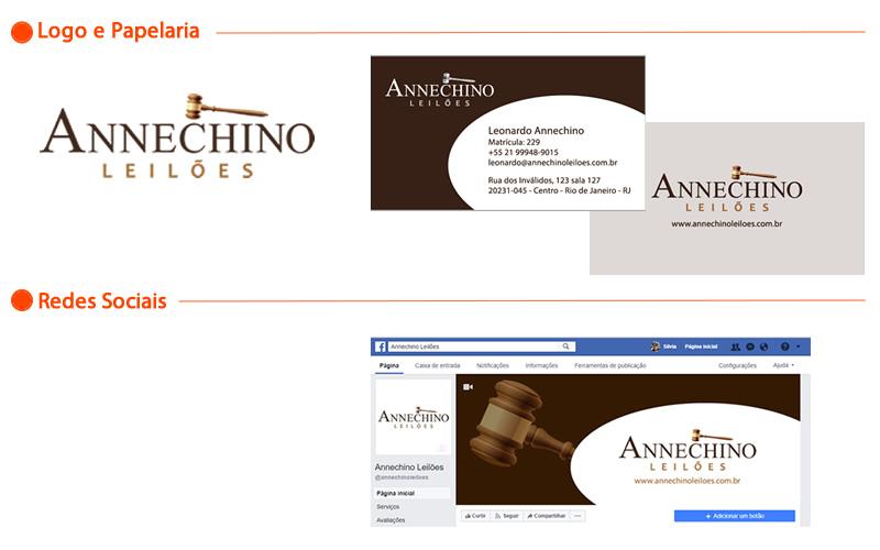 Annechino Leilões