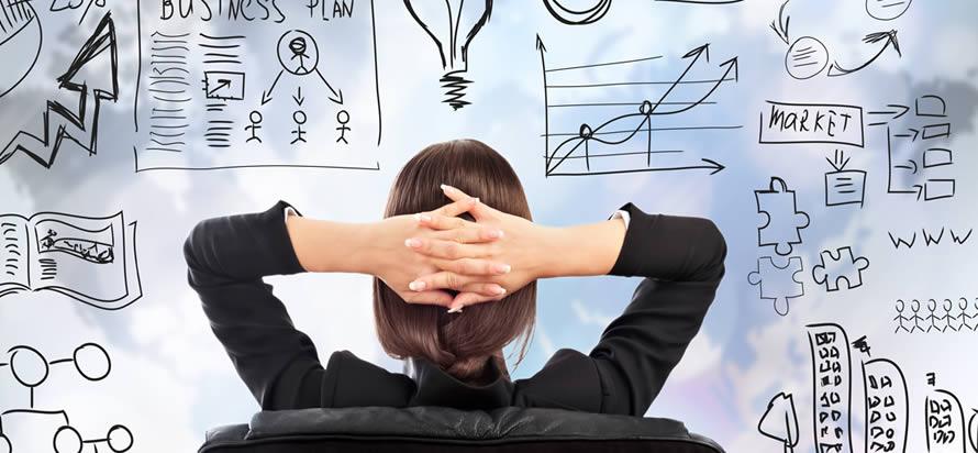 Proofing Plano de negocios